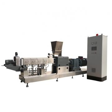 Low Price Feed Mill Production Line Dog Pet Food Treats Processing Making Machine Small
