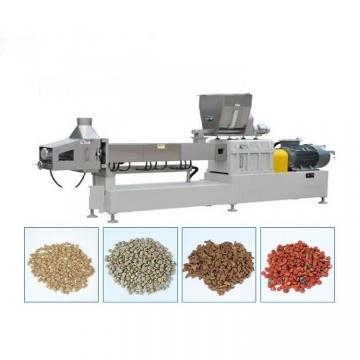New Condition High Consumption Pet Food Processing Equipment