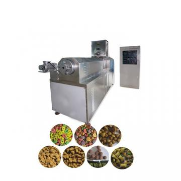 Various shapes pet treats /dog chews snack food processing extruder /machinery manufacturer from Phenix Machinery