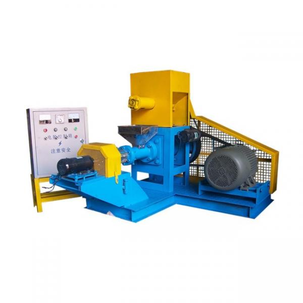 Pet Food Animal Poultry Cattle Feed Making Machinery