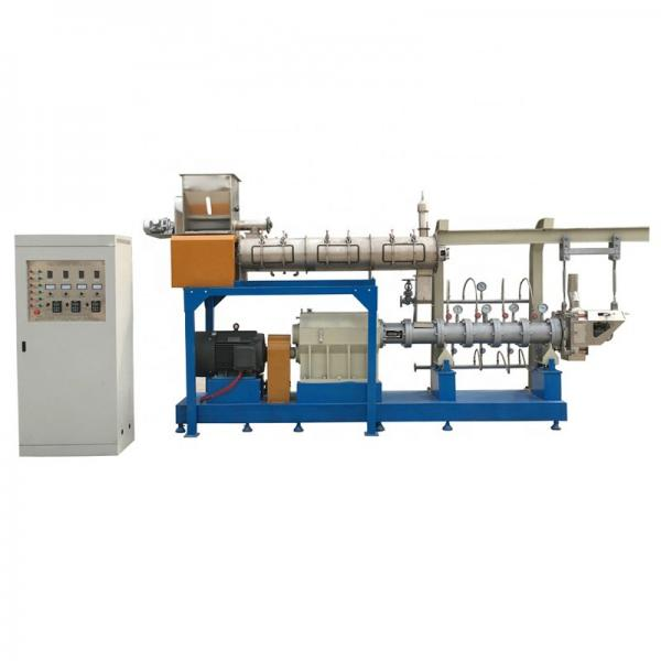 Floating Fish Feed Mill Making Machine Hot Sale in Africa
