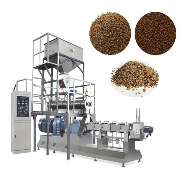 Raw Dog Food Extrudeuse Alimentaire Dry Cat Food Maker