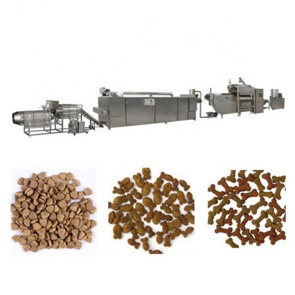 High Capacity Dry Dog Food Machine Production Line with Low Price